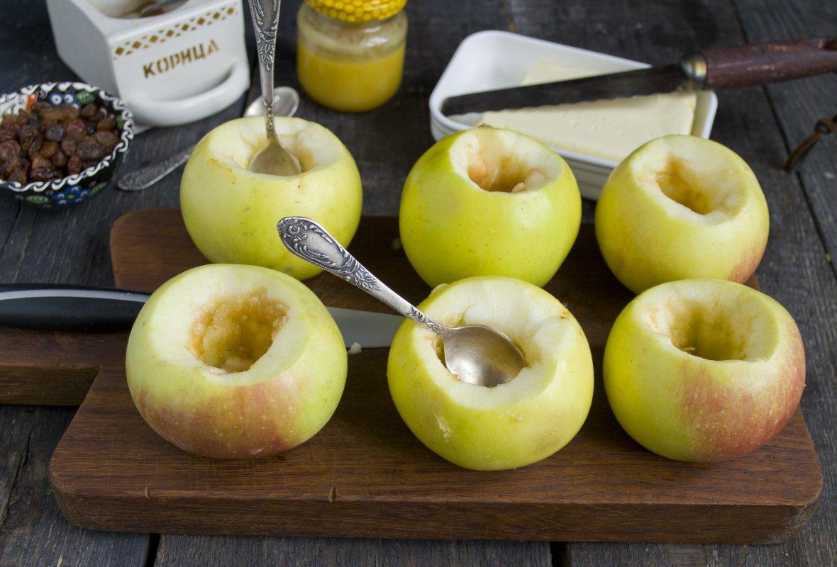 Рецепт Похудения На Яблоках. Печеные яблоки: низкокалорийный и очень полезный десерт