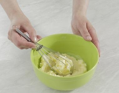 Крок 2. Робимо тісто