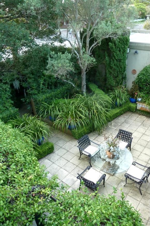 італійський сад